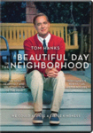 A BEAUTIFUL DAY IN THE NEIGHBORHOOD - DVD