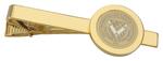 GOLD - TIE BAR #11/G-G