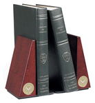GOLD - BOOKENDS #16A