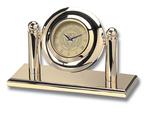 GOLD - ARCADE CLOCK #38C