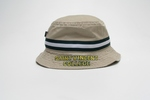 BUCKET CAP RELAXED TWILL