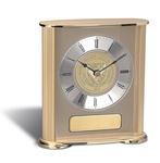 GOLD - PRESENTATION CLOCK #52
