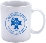 MUG - SEMINARY W/ NEW SEAL 2014