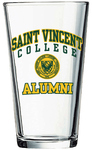 GLASS - ALUMNI MIXING GLASS