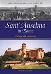 SANT' ANSELMO IN ROME: COLLEGE & UNIVERSITY