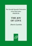 JOY OF LOVE (AMORIS LAETITIA)