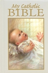 MY CATHOLIC BIBLE - BAPTISMAL