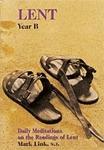 LENT 2000: YEAR B