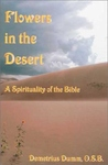 FLOWERS IN THE DESERT - SPIRITUALITY OF THE BIBLE