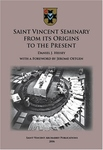 SAINT VINCENT SEMINARY FROM ITS ORIGINS TO THE PRESENT