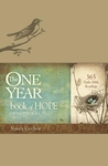 ONE YEAR BOOK OF HOPE DEVOTIONAL
