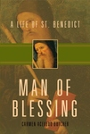 MAN OF BLESSING (PAPERBACK)