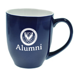 MUG - BLUE ALUMNI W/ SEAL