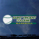 DECAL - ST. VINCENT COLLEGE BASEBALL