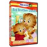 PBS KIDS BIG BROTHER DANIEL