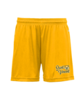 SHORTS - LADIES' B-CORE W/ SAINT VINCENT