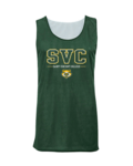 TANK TOP - REVERSIBLE MESH W/ BEARCAT LOGO