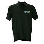 POLO SHIRT - ALUMNI W/ SAINT VINCENT COLLEGE & FULL COLOR SHIELD