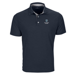 POLO - NAVY PRO SIGNATURE W/ SHIELD