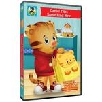 PBS KIDS DANIEL TRIES SOMETHING NEW