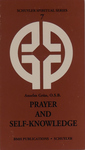PRAYER AND SELF-KNOWLEDGE