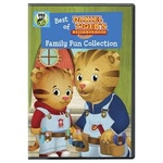 PBS KIDS BEST OF DANIEL TIGERS NEIGHBORHOOD FAMILY FUN COLLECTION