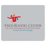 MOUSE PAD - FRED ROGERS CENTER