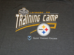 STEELERS - T-SHIRT: TRAINING CAMP 2016