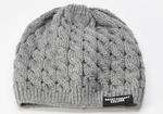 CAP - LADIES' CABLE KNIT WINTER CAP
