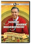 MISTER ROGERS' NEIGHBORHOOD: IT'S A BEAUTIFUL DAY COLLECTION DVD