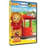 PBS KIDS ITS A BEAUTIFUL DAY IN THE NEIGHBORHOOD