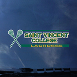 DECAL - ST. VINCENT COLLEGE LACROSSE