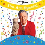 MISTER ROGERS: YOU ARE SPECIAL CD