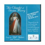 CHAPLET OF DIVINE MERCY (TRADITIONAL) CD