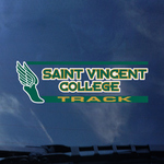 DECAL - ST. VINCENT COLLEGE TRACK