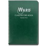 WARD CLASS RECORD BOOK 910S