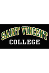DECAL - SAINT VINCENT COLLEGE (ARCHED)