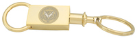 GOLD - KEY RING 2 SECTIONAL 11A/G-G
