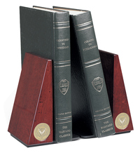 GOLD - BOOKENDS #16A-G