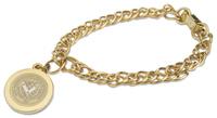 GOLD - CHARM BRACELET #4B