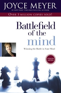 BATTLEFIELD OF THE MIND (REVISED EDITION)