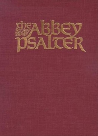 ABBEY PSALTER: THE BOOK OF PSALMS (GRAIL) BY
