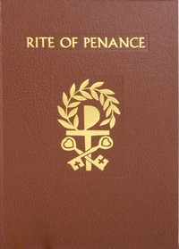 RITE OF PENANCE (HARDCOVER)