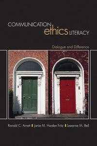 COMMUNICATION ETHICS LITERACY (P)