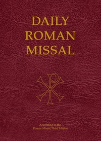 DAILY ROMAN MISSAL (COMPLETE)