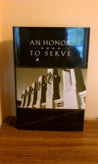 HONOR TO SERVE