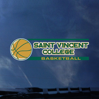 DECAL - ST. VINCENT COLLEGE BASKETBALL