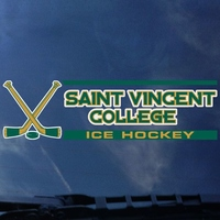 DECAL - ST. VINCENT COLLEGE ICE HOCKEY