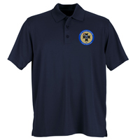 POLO SHIRT - SEMINARY W/ NEW LOGO