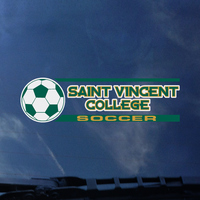 DECAL - ST. VINCENT COLLEGE SOCCER